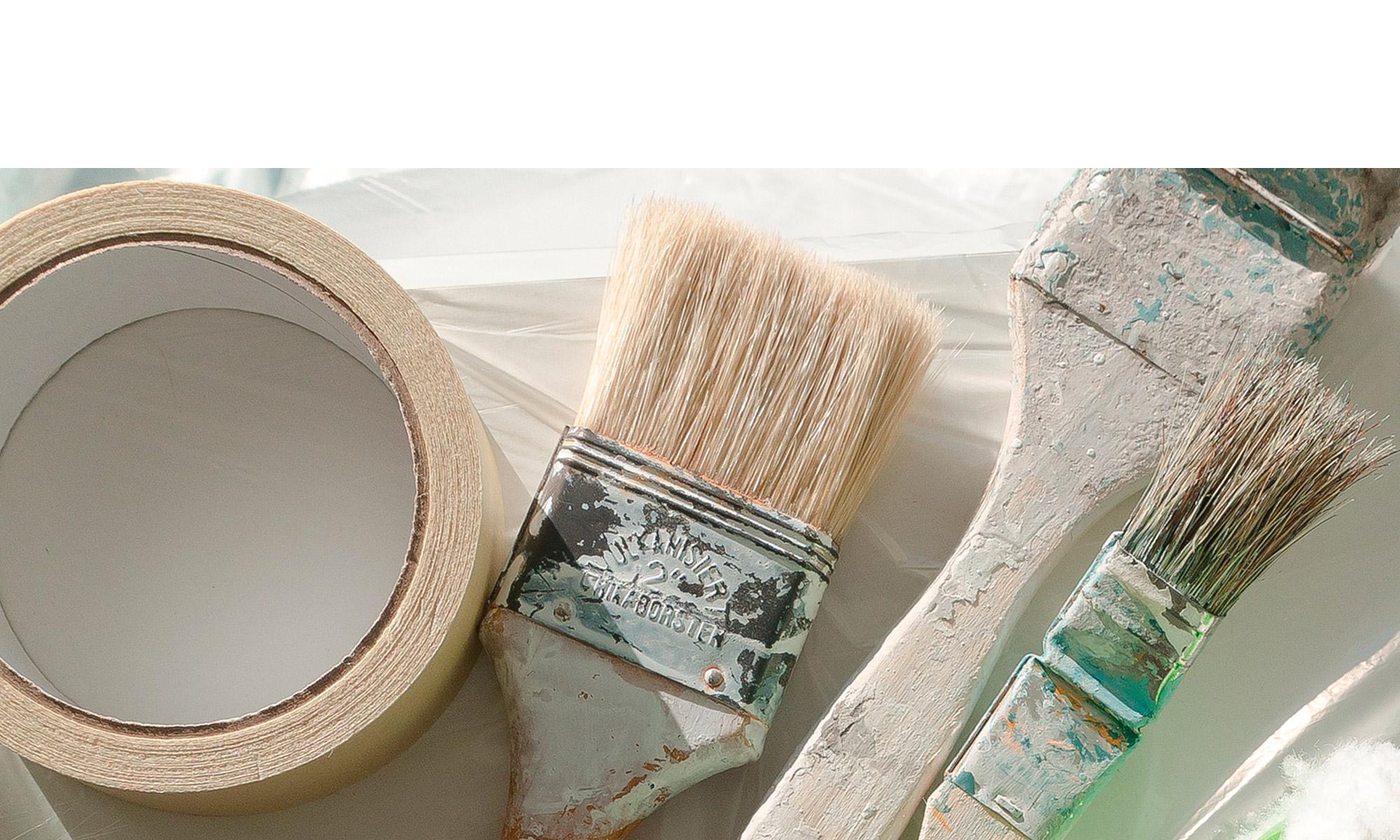 Ihr Maler und Stukkateurbetrieb